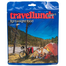 Travellunch Main Course Outdoor Nutrition Hunter's Pot 10 x 125g